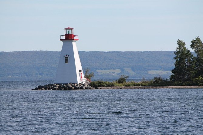 Atlantic Maritimes & Viking Trail, Halifax, CANADA