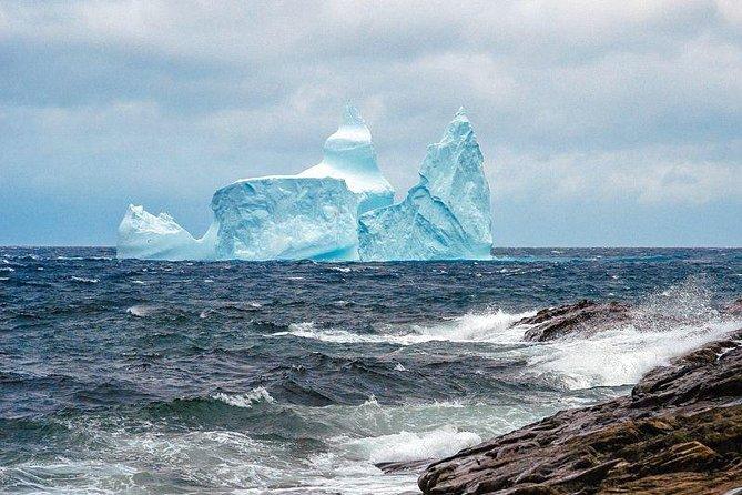 Great Atlantic Canadian Experience, Halifax, CANADA