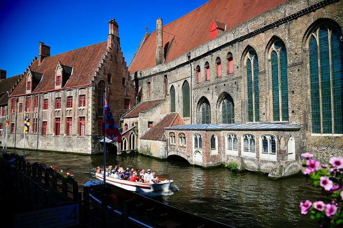 Private Architectural Tour of Bruges, ,