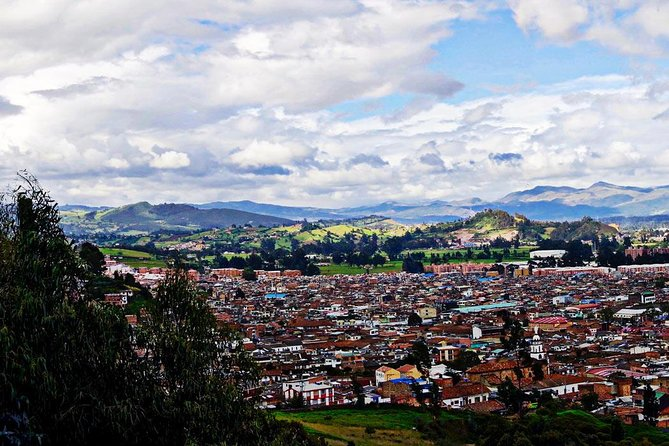 Zipaquira town & Salt Cathedral from Bogota Private Tour FLEXIBLE SCHEDULE, Bogota, Colômbia
