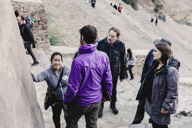 Best of Sacred Valley Day Tour Small Group: Pisac, Maras, Moray & Ollantayambo, Cusco, PERU