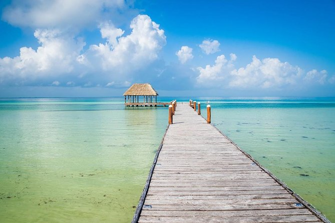 Holbox The Living Dream from Cancun & Playa del Carmen, Cancun, Mexico