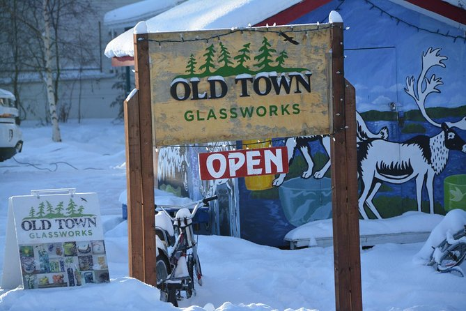 Yellowknife Bucket List City Tours, Yellowknife, CANADA
