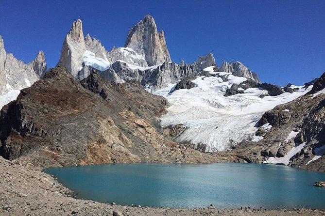 3-Day Eco-Lodge Trekking Tour at Los Glaciares National Park from El Chalten, El Chalten, ARGENTINA