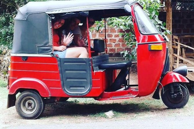 Village Tour Sigiriya, Sigiriya, SRI LANKA