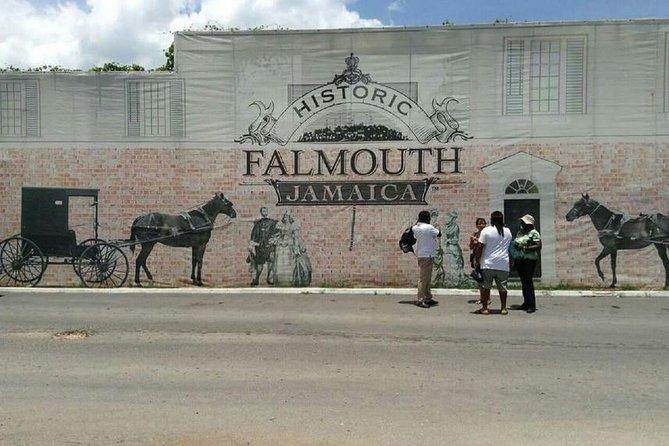 Falmouth Jamaica Rum Tour Private Driver, Falmouth, JAMAICA
