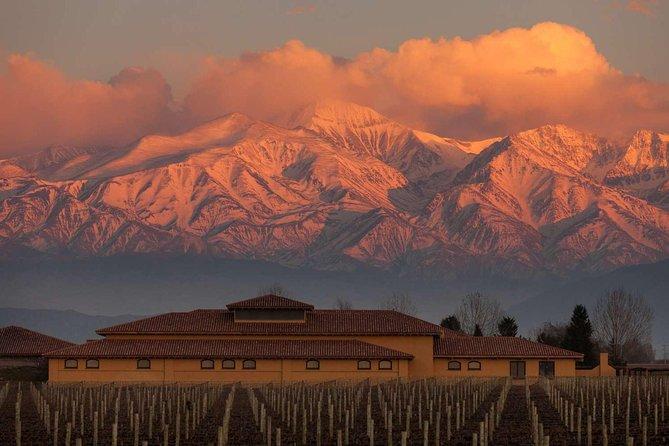 Passeios Privativos (Red Globe Tours), Mendoza, ARGENTINA