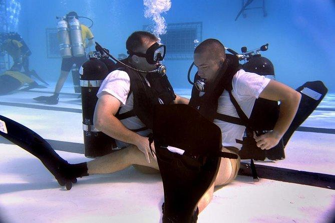 Falmouth Shore Excursion: 2-Tank Certified Scuba Diving Tour, Falmouth, JAMAICA