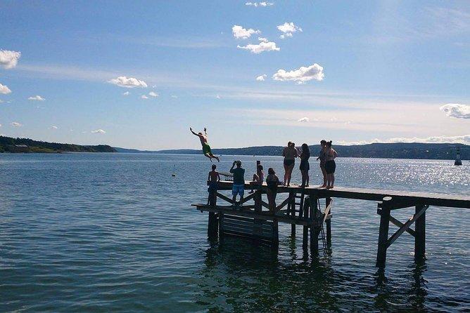 Oslo Nature Walks: Island hopping, Oslo, NORUEGA