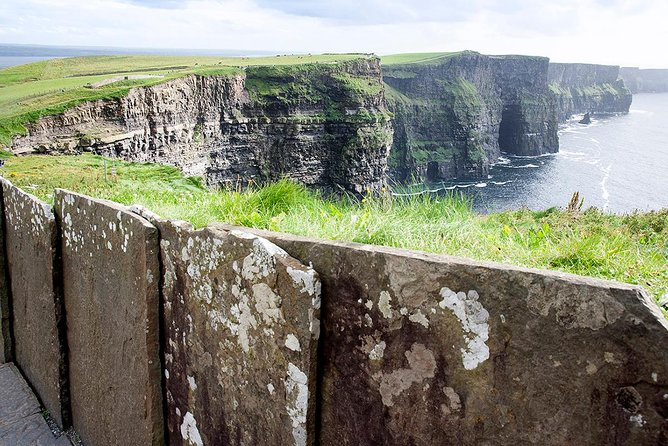 The Cliffs of Moher are a Natural Wonder but there is so more to The Burren than this and Connemara Chauffeurs would be thrilled if you would allow them to show you. We will take you on a spectacular drive through the UNESCO world heritage site that is The Burren and visit some amazing places on the way to and from The Cliffs of Moher. You can expect to be driven in an executive-level vehicle that is spacious and comfortable, air-conditioned with complimentary bottle water provided for all guests. While we do provide an itinerary however this does not have to be adhered to as our tours can be tailored to your interests. We look forward to meeting you!