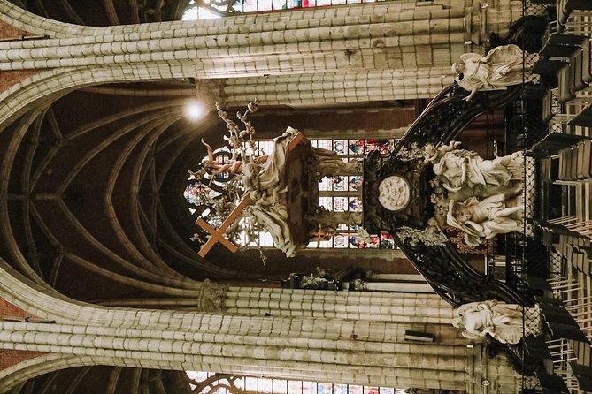 Private Tour to Belgian Architecture Gem: Ghent, Gante, BELGICA