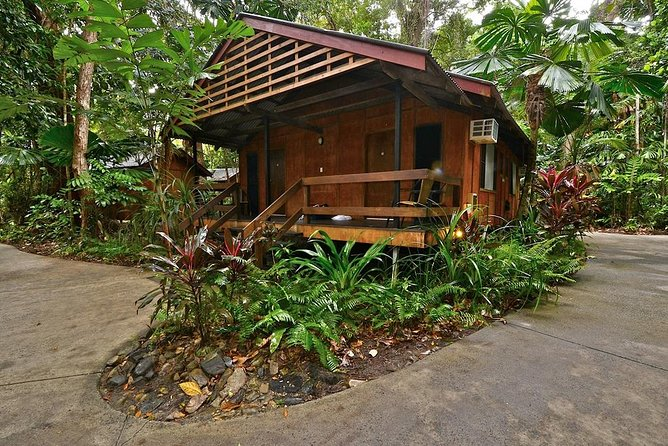 2-Day Cape Tribulation and Daintree Rainforest Tour from Cairns /Port Douglas, Cairns y el Norte Tropical, AUSTRALIA