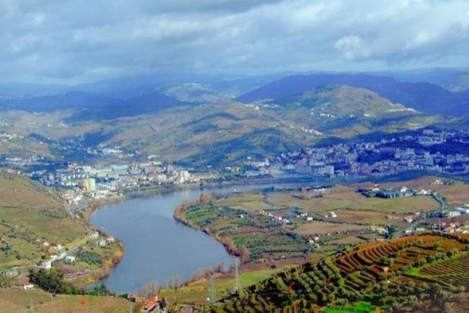 Pickup at the Hotel<br><br>Walking Tour with Miradouros (Sightseeing Views Over the Douro River)<br><br>Port Wine and Olive Oil Tastings in Nature<br><br>Hot and Cold traditional Tapas in Nature<br><br>Return to the Hotel