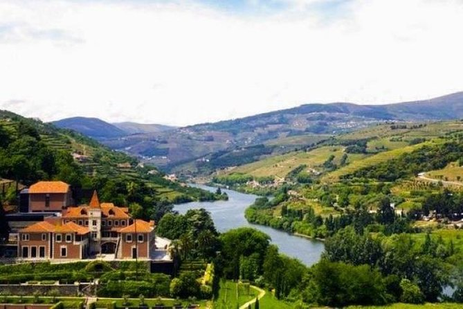 Tour starts at Peso da Régua.<br><br>The Itinerary may goes through Lamego, Pinhão or Santa Marta de Penaguião, depending on the level of difficulty, distance and time cycling, that you want to choose for your Tour.<br><br>I will customize the itinerary to your expectations.<br><br>Stop at a Miradouro (Panoramic Sightseeing over the Douro River)<br><br>Lunch (Local Gastronomy)<br><br>Visit to a typical Quinta (Wine Estate) with Port Wine tasting<br><br>Return to Peso da Régua