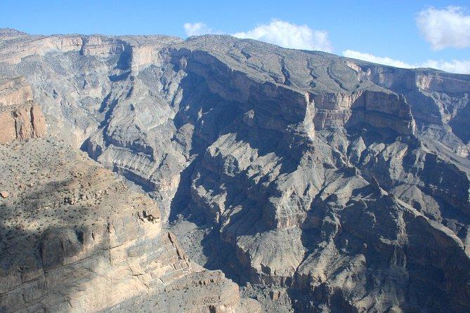 MÁS FOTOS, Nizwa Jebel Shams Day Tour