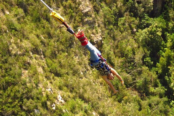 MAIS FOTOS, Bungee Jumping in Nepal - 1 Day