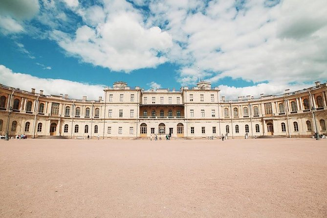 The unique atmosphere of the Royal country seat and glorious 18th century interiors are at your service. Valuable collections of painting, furniture, porcelain, antique weapon as well as Gobelin tapestries, embroideries and Italian sculpture will let a visitor get a vivid impression of the royal court life.
