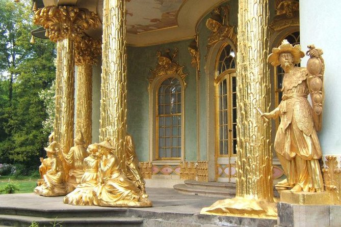 Private Walking Tour: The Royal City of Potsdam, Berlin, ALEMANIA