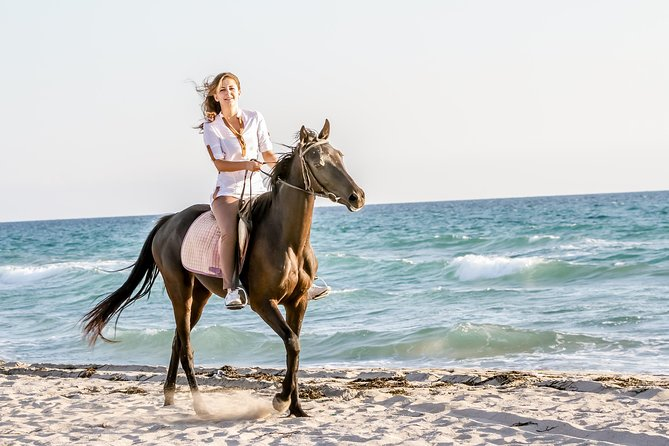 MÁS FOTOS, Horse Riding on the Beach in Side