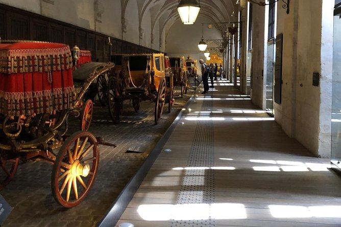 Macaron Class & Versailles City Tour, Versalles, FRANCIA