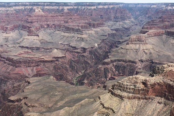 Flagstaff to Grand Canyon Private Ride, Flagstaff, AZ, ESTADOS UNIDOS