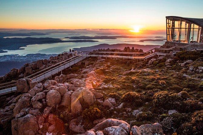 MÁS FOTOS, 3 day Tasmanian highlights tour – Hobart, Port Arthur and Bruny Island