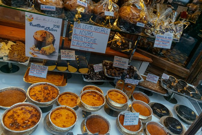 Withlocals 10 Tastings: Safe & Private Bologna Food Tour with a Local Expert, Bolonia, ITALIA