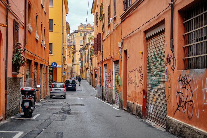 Bologna Highlights Private Walking Tour with Local Guide, Bolonia, ITALIA