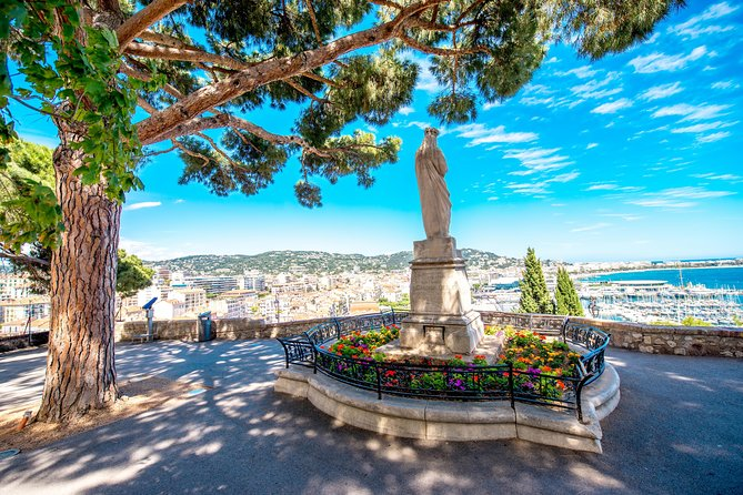 Cannes Private Walking Tour, Cannes, FRANCIA