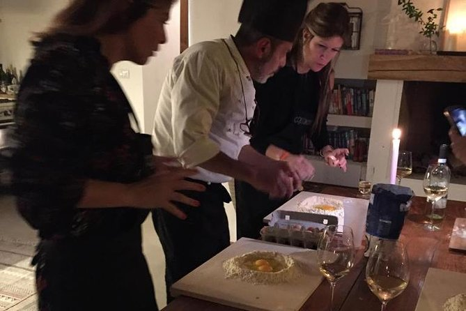 Cooking Class in Umbria at Your Private Villa, Perugia, Itália