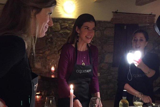 Cooking Class in Umbria—Terni—at Your Private Villa, Perugia, ITALY