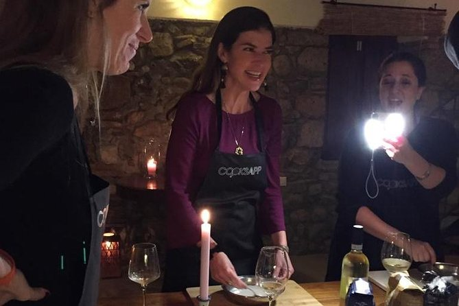 Cooking class in Umbria in any location AT YOUR PRIVATE VILLA, Perugia, Itália
