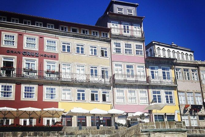 Porto Combo: Porto city & Fado Dinner by night, Oporto, PORTUGAL