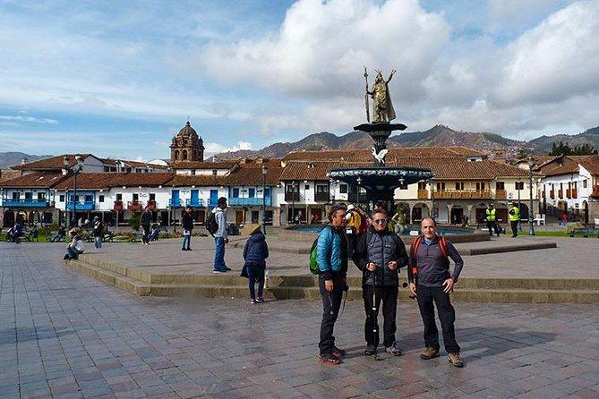 3-Day tour Cusco Machu Picchu, Cusco, PERU