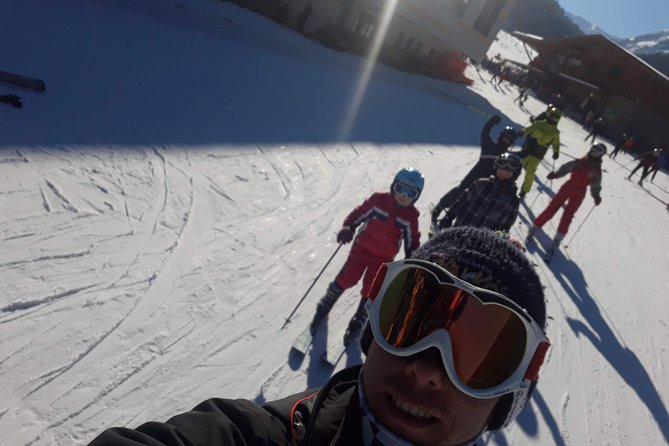 MORE PHOTOS, Ski & Snowboard Group Lessons