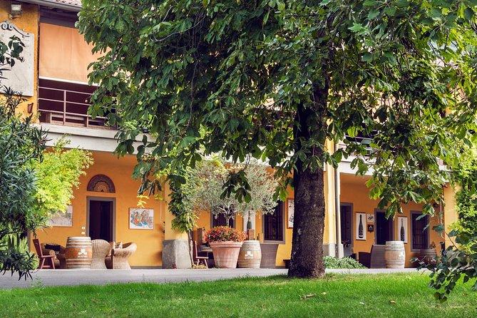 Wine tasting experience & Brescia guided tour, Brescia, Itália