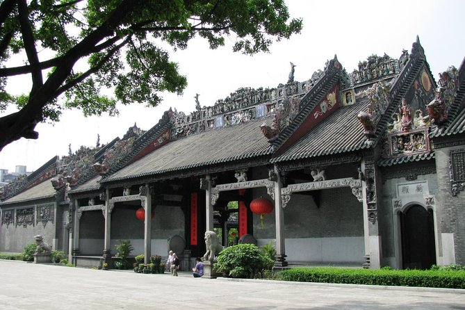 Guangzhou Private Arrival Transfer: Airport to Hotel, Canton, CHINA