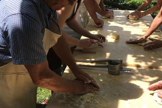 Amalfi Coast Cooking Class in Organic Farm, Amalfi, ITALIA