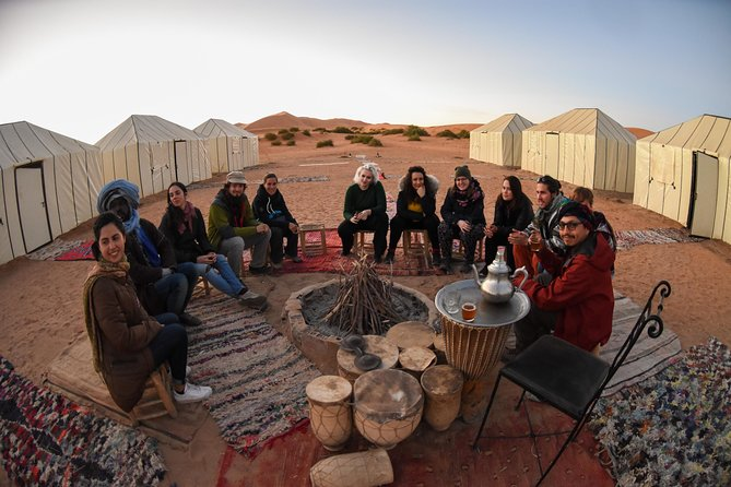 3 Days Desert tour from Fez to Marrakesh, Fez, MARROCOS