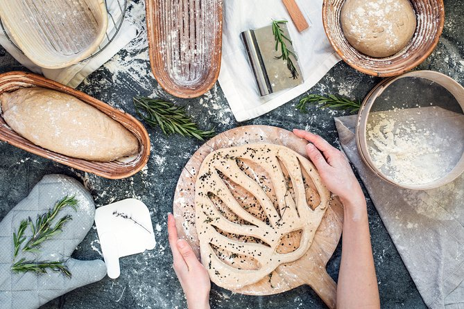 Here at The Dough House we create warm, homely experiences where you can learn how to cook or bake, share some fun with your friends and family or celebrate a special occasion. Best part of our job is creating memorable experiences for our guests. Whichever you fancy, an afternoon tea, ravioli or sourdough bread and pastry experience...