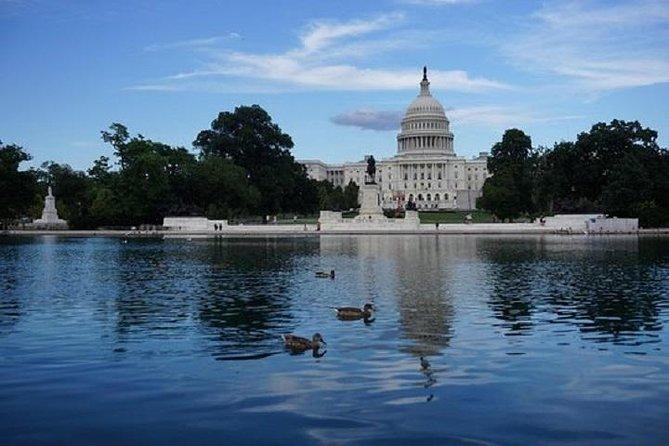 3-Day Tour Philadelphia+Washington D.C.+New York (Boston departure)(BND3), Boston, MA, ESTADOS UNIDOS