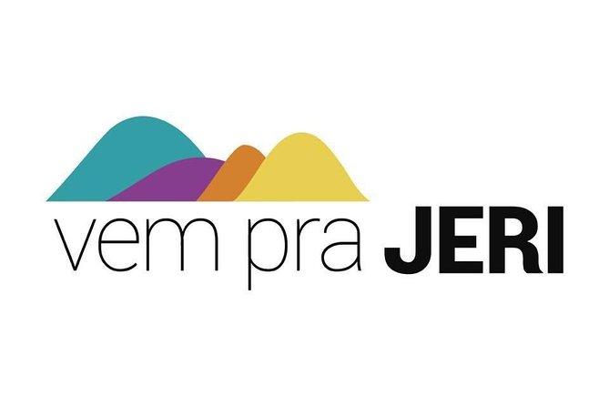 Transfer da Vila Até Aeroporto de Jericoacoara 4x4 Compartilhado VEMPRAJERI, Jericoacoara, BRAZIL