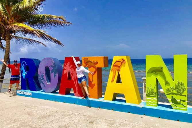 """There are so many things to see and do in Roatan, Honduras. Tell us what you what interests you and we will treat you to a day exploring Roatan. We are """"yours"""" for the day -- we strive to make your trip to Roatan memorable. There's lots to do, let us create a special tour just for you. Each of our vehicles is air conditioned for your comfort -- our fleet has vehicles which can comfortably accommodate any size group...from 2 guests to up to 15 guests. Fold-up wheelchairs can be accommodated in all of our vehicles, please let us know if you will require the extra room when you request availability."""