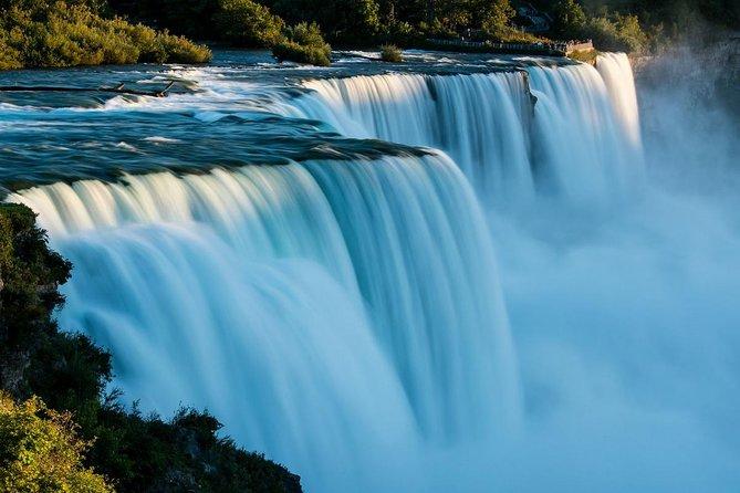 2-Day USA Secret Caverns/Watkins Glen + Niagara Falls Tour (NYC departure) NF2, ,