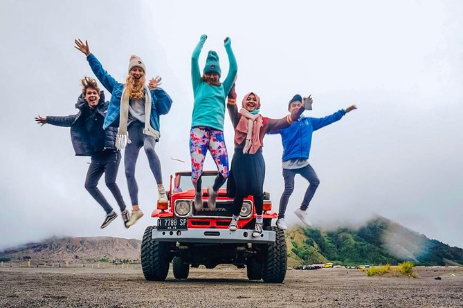 This trip will be your East Java's volcanoes experience – Mount Bromo and Ijen crater for 3 day 2 night. Guests will cover a lot of vocanoes and adventure trail on each spots. This is best-selling trip for guests who wants to do both Bromo and Ijen in more relax.