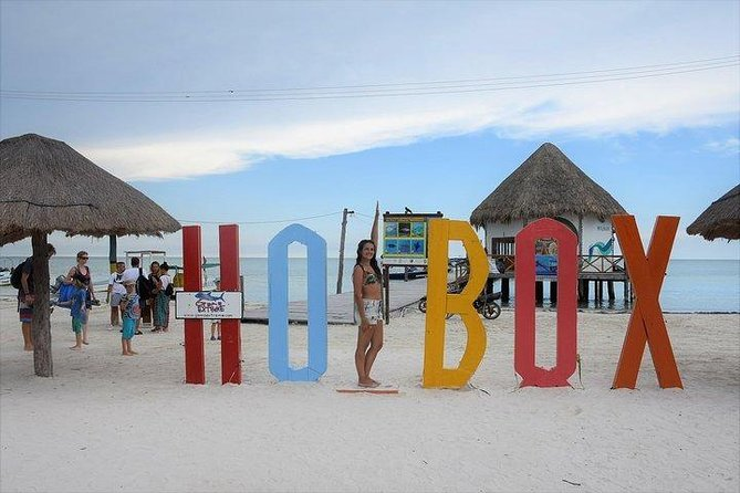 Holbox Plus Tour (Yalahao & Passion Island), Cancún, MEXICO