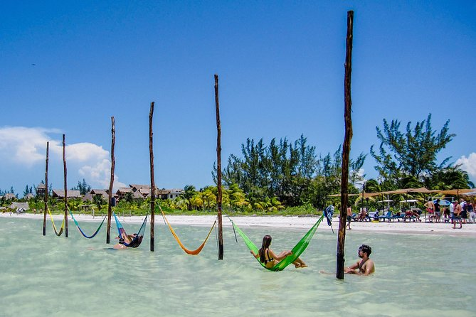 Holbox Plus Tour (Yalahao & Passion Island), Playa del Carmen, MÉXICO
