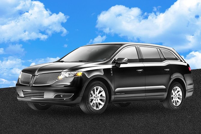Private Departure Transfer with SUV from San Diego Airport to Hotel, San Diego, CA, ESTADOS UNIDOS