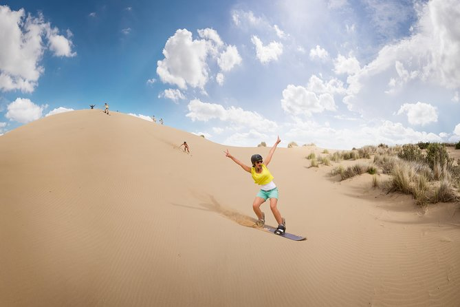Sandboarding and Quad Biking Full Day Tour from Cape Town, Ciudad del Cabo, SUDAFRICA