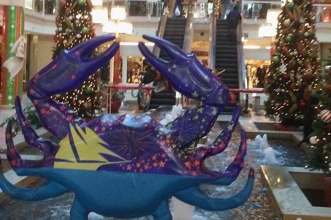 Christmas in Baltimore tour, Baltimore, MD, ESTADOS UNIDOS